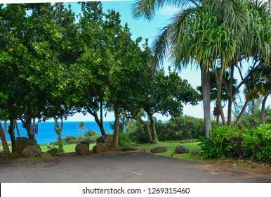 Kaanapali Beach, Maui, Hawaiian Islands