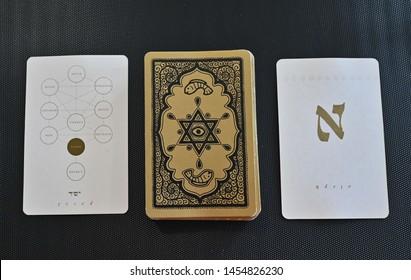 Imágenes, fotos de stock y vectores sobre Kabbalah