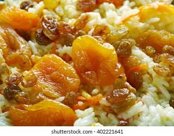 Kabeli Palau - Afghan Food .