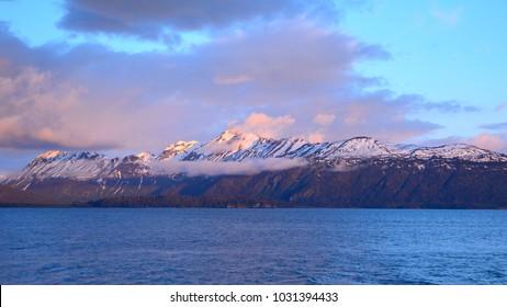 Kachemak Bay Homer Alaska