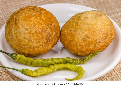Kachori, An ever-popular roadside treat in north India