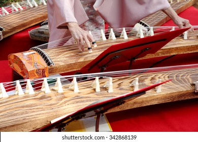 Japanese Koto Images, Stock Photos & Vectors | Shutterstock