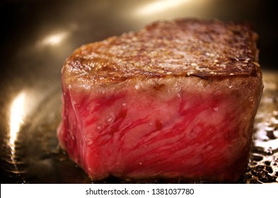 Kagoshima A5 Wagyu Beef - Japan
