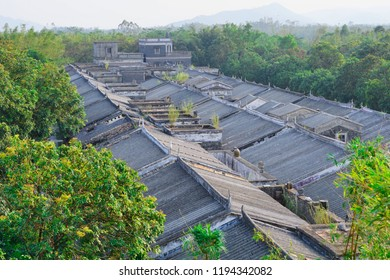 Kaiping ancient building