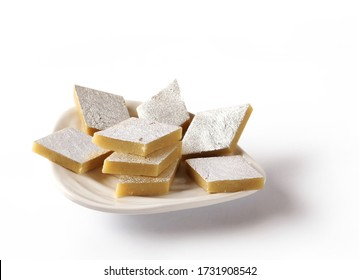 Kaju Katli is very famous Indian sweet. Cashew-rich homemade kaju katli are good for heart health as far as you consume them in a healthy way and avoid overeating