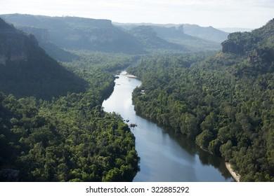 Kakadu National Park Northern Territory.