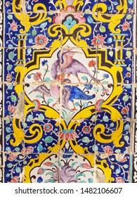 """Kakh e Golestan"" iran-Tehran Historical Place for Kingdomes of Qajar"