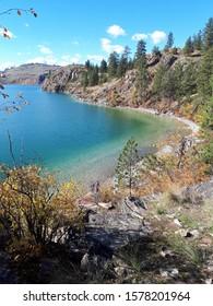 Kalamalka Lake Provincial Park, Vernon, BC