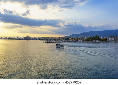 Kalamata is the capital and main port of the Messenia prefecture built in the heart of the Messenian Gulf. Messenia, Greece
