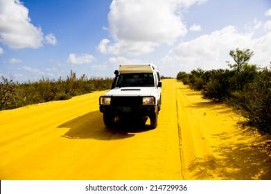 Kalbarri National Park in Western Australia  - Shutterstock ID 214729936