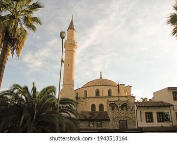 Kaleici Camii Mosque in Kusadasi