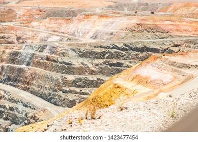 kalgoorlie boulder australia quarry mine