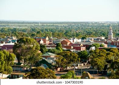 Kalgoorlie City - Australia