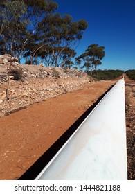 Kalgoorlie to Perth water pipeline