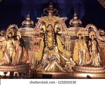 Kali Puja is a great Indian annual festival. It is a Hindu festival. Now a days its spread across the world.