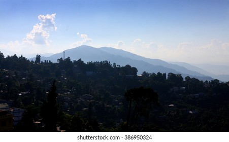 Kalimpong is a hill station in West BengaL, India. It is a subdivision of Darjeeling district, 2.5 hours drive from both Darjeeling & Siliguri