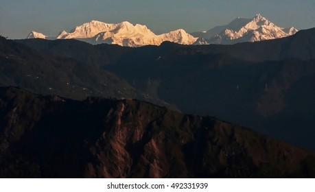Kalimpong is a hill station in West Bengal, India. It is a subdivision of Darjeeling district located at an altitude of 4,100ft. 2.5 hours drive from both Darjeeling and Siliguri