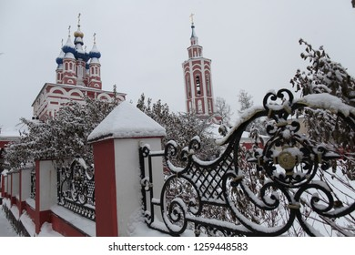 Kaluga old town travel