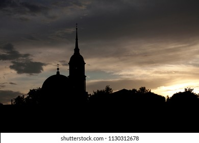 Kaluga Trinity Cathedral travel