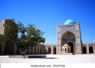 Kalyan Mosque