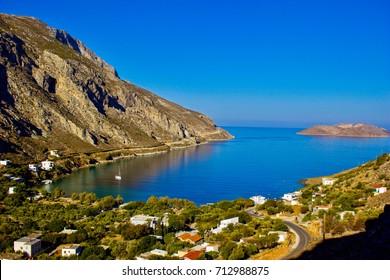 Kalymnos Cove
