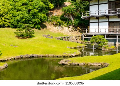 kamakura  old house