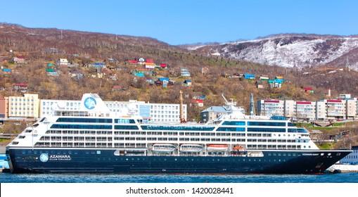 Azamara Club Cruises Images, Stock Photos & Vectors   Shutterstock