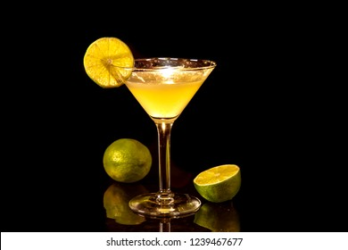 Kamikaze cocktail, included In the number of official cocktails of the International bartender Association (IBA),