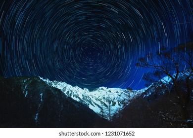 Kamikochi Japan Alps