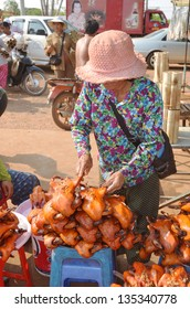 Adult Guide in Kampong Thum
