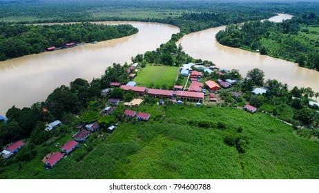 Kampung Abai, Kinabatangan