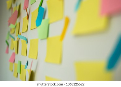 Kanban board is popular in agile working methodology. In order to achieve business success companies prefer agile methodology, scrum and project management especially during their software development