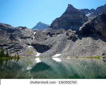 Kane Lake Idaho