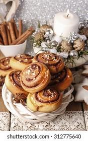 Swedish Christmas Food Images Stock Photos Vectors Shutterstock