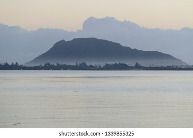 Kaneohe bay dawn