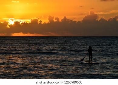 Hawaiian Boarder Images, Stock Photos & Vectors   Shutterstock