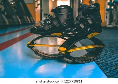 kangoo jumps boots