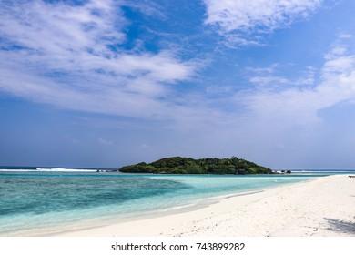 Kani island,Maldives