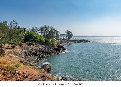 Kannur Fort Sea View