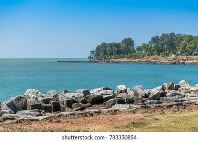 Kannur Fort View