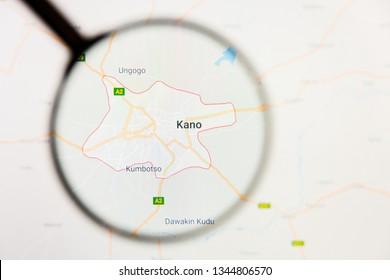 Immagini, foto stock e grafica vettoriale a tema Kano | Shutterstock
