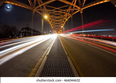 Kansas City Broadway Bridge