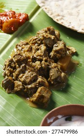 Kanthal curry is a delicious curry made with Jackfruit, ginger-garlic paste.