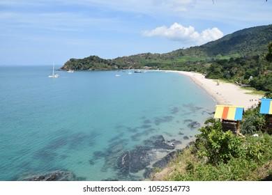 Kantiang Bay beach, Koh Lanta, Thailand