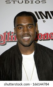 Kanye West at SIN CITY Premiere, Mann's National Theatre in Westwood, Los Angeles, CA, March 28, 2005