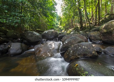 Kao chamao-Kao wong national park, Thailand.
