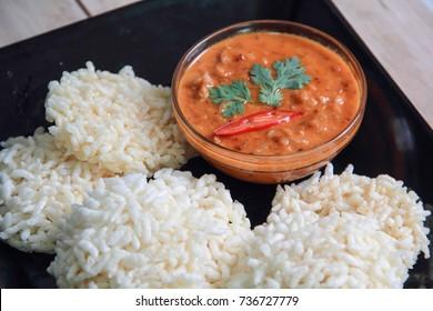 kao-tung-na-tang---crispy-rice-cake-and-pork-and-shrimp-dipping