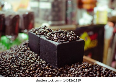 Kapeng Barako, also known as Barako Coffee or Batangas Coffee, is a coffee originated in Batangas and Cavite from the country of the Philippines.
