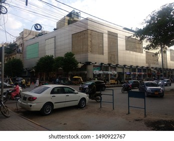 Shopping Mall in Pakistan Stock Photos, Images & Photography