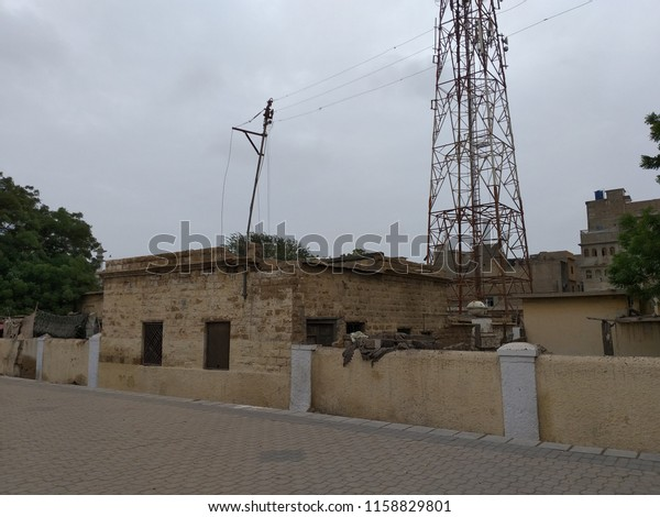 Karachi Sindh Pakistan August 18 2018 Stock Photo (Edit Now